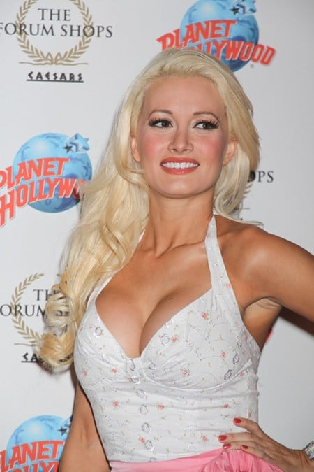 Holly Madison Nude Pics and Videos -