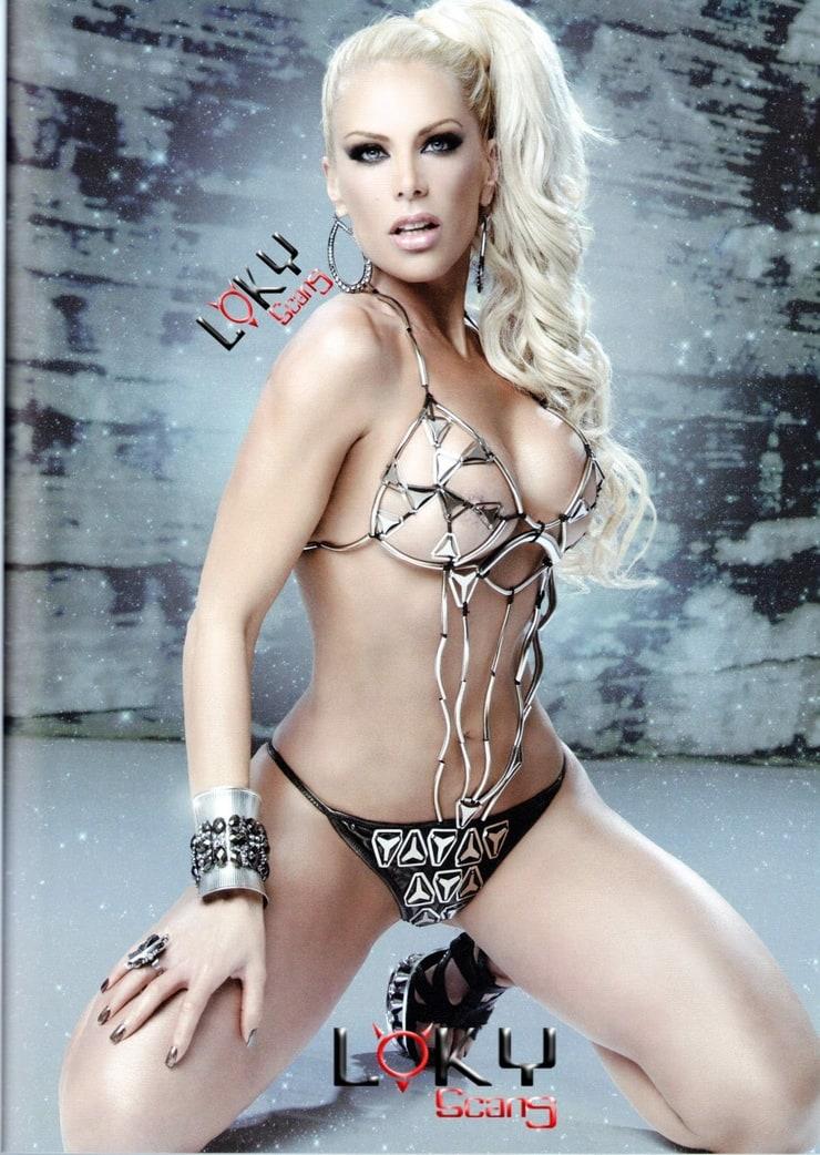 Photo sesion nude model zara 7