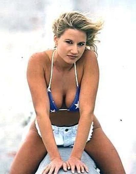 Tamara Lynn Sytch Nude Photos 97