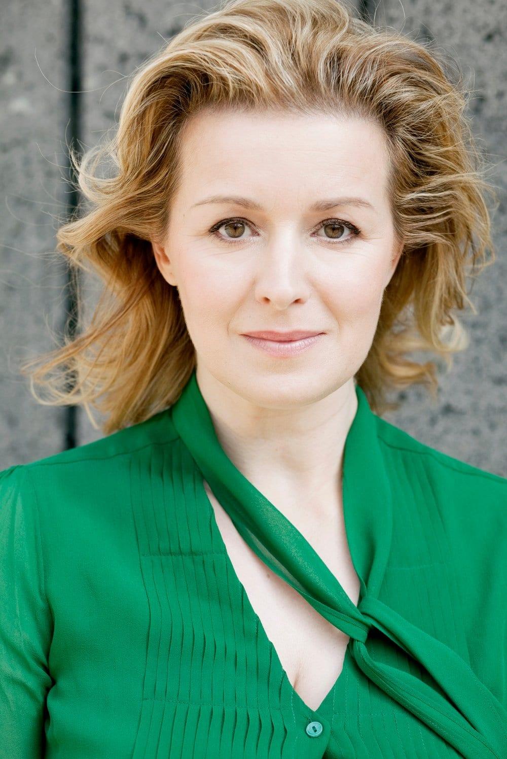 Picture of Petra Morzé