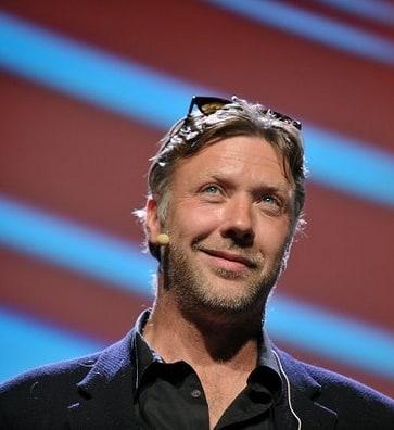 Michael Persbrandt