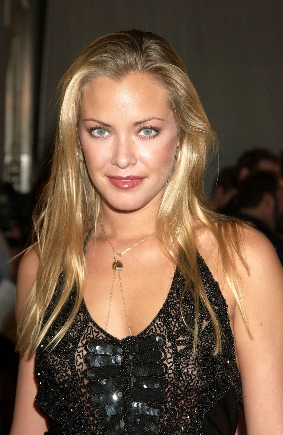 Kristanna Loken naked (66 fotos) Gallery, YouTube, cleavage