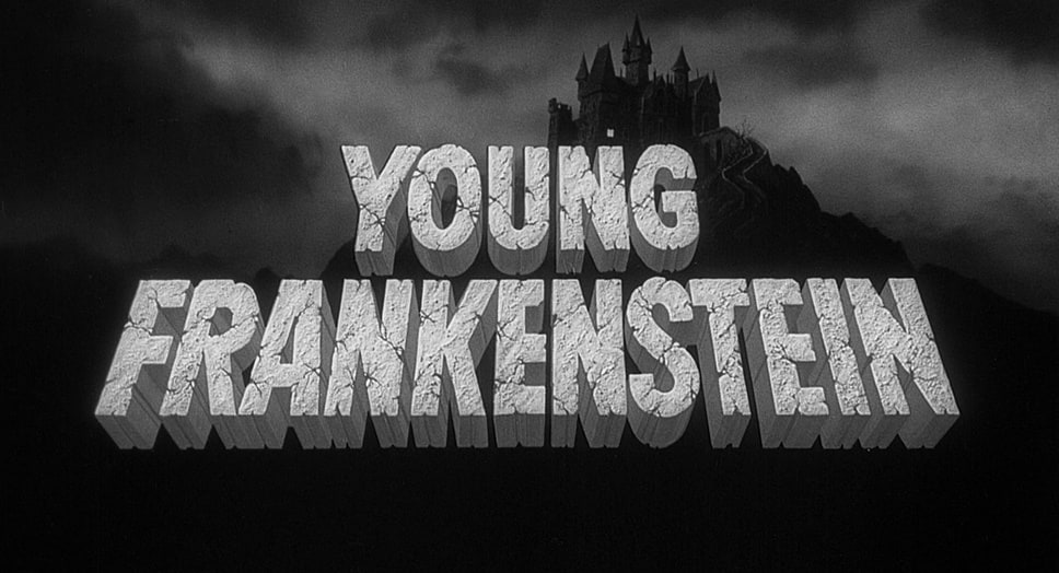young frankenstein games free