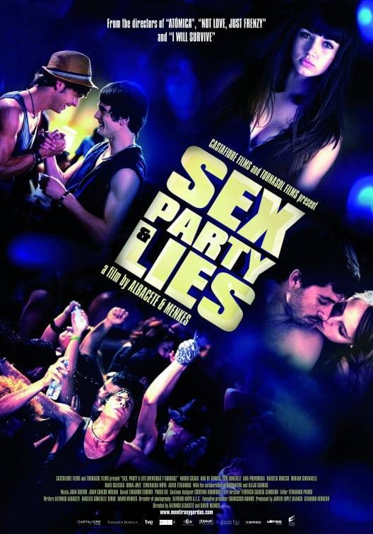 секс вечеринки и ложь скачать торрент