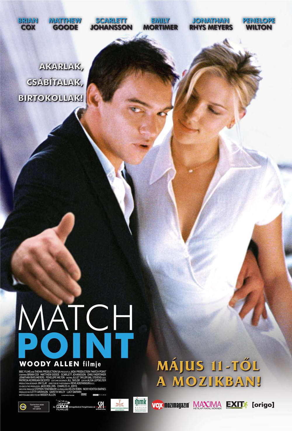 Picture of Match Point