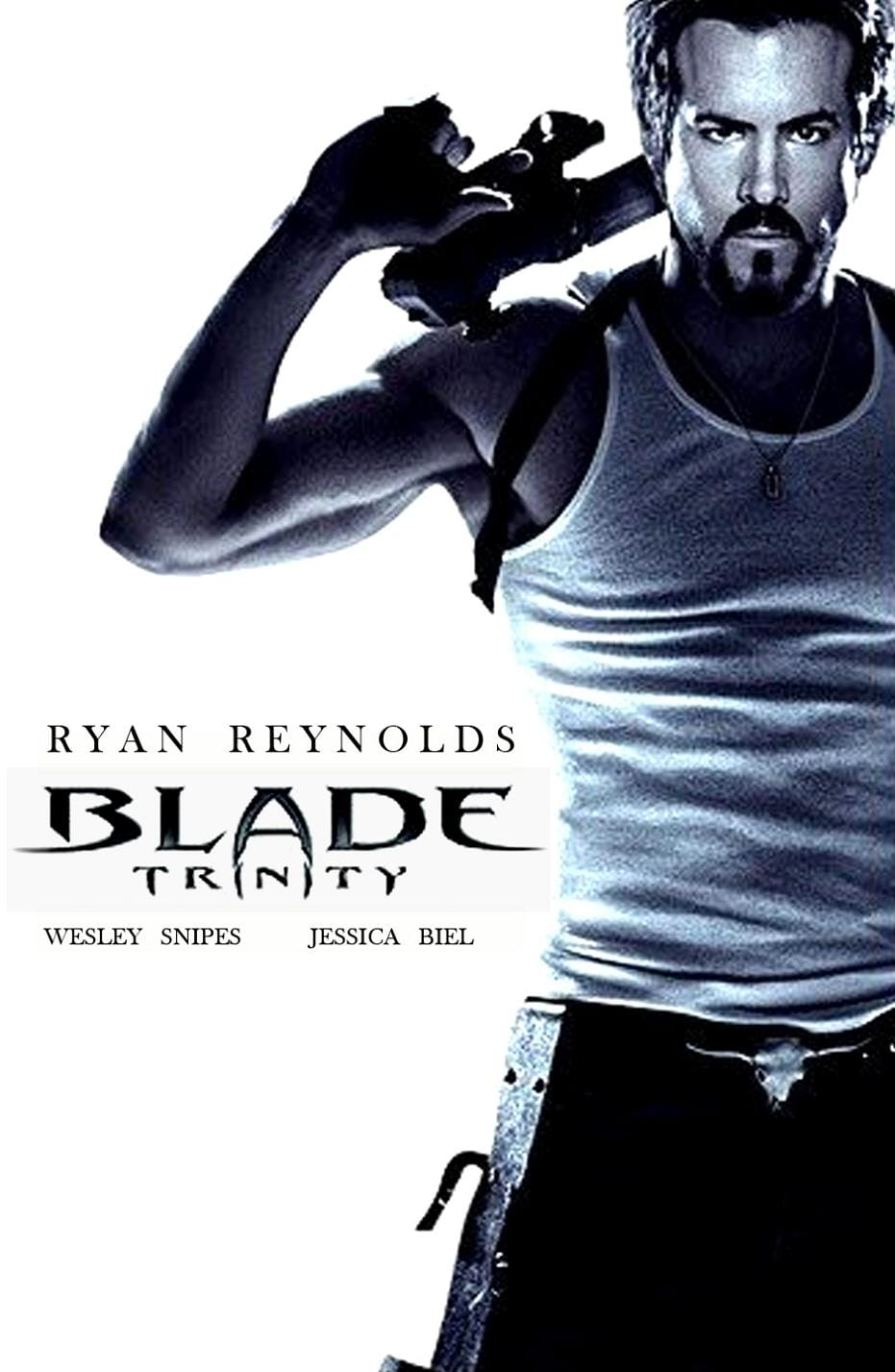 blade trinity full movie rcf show part 1