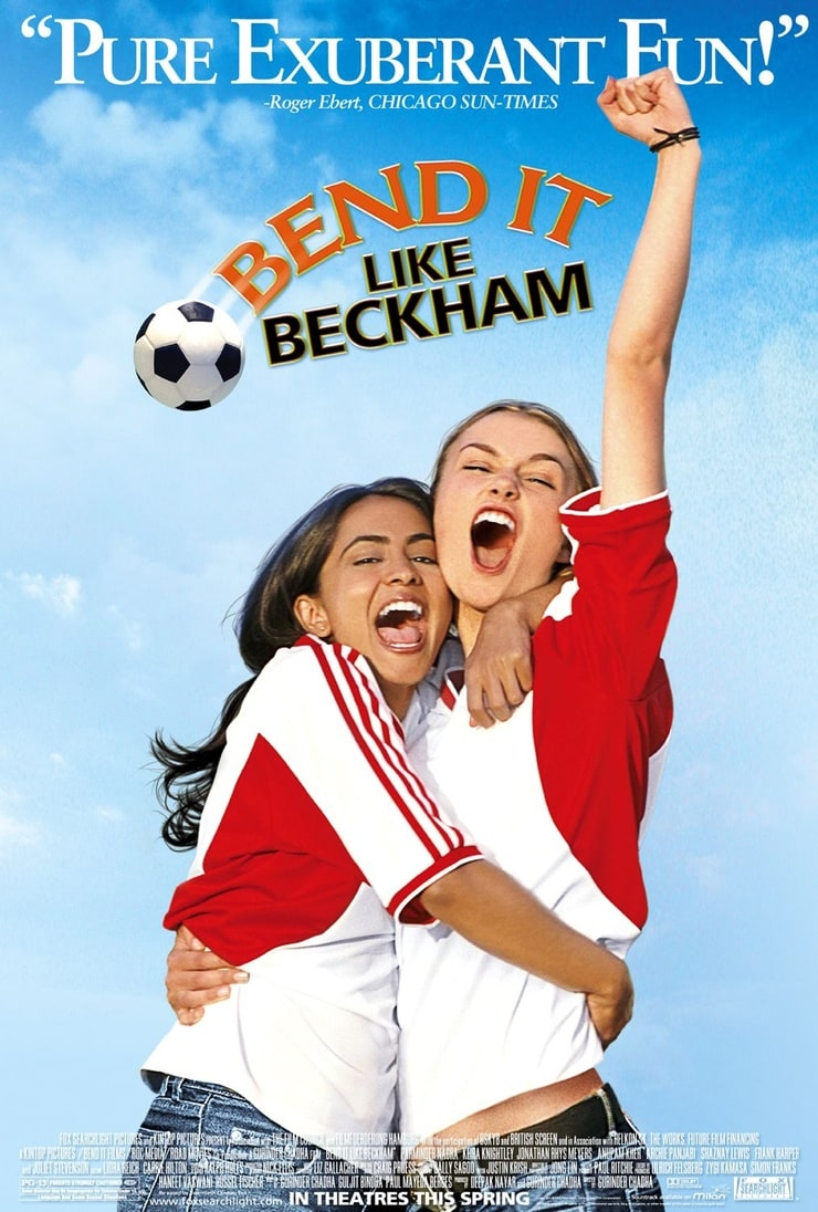Picture of Bend It Like Beckham