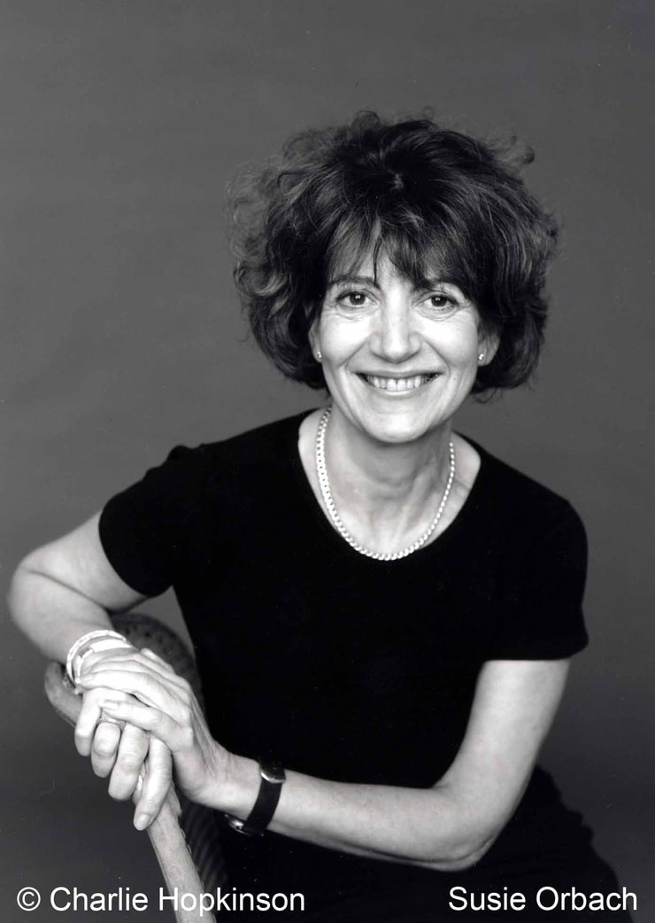 susie orbach Britain's intellectuals: leading thinkers have their say by alain de botton, ac grayling, susie orbach, paul gilroy, will self, mary beard, brian cox, lionel shriver, james lovelock and lisa jardine, wwwtheguardiancom may 7, 2011.