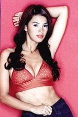 Patricia javier sexy pix — pic 2