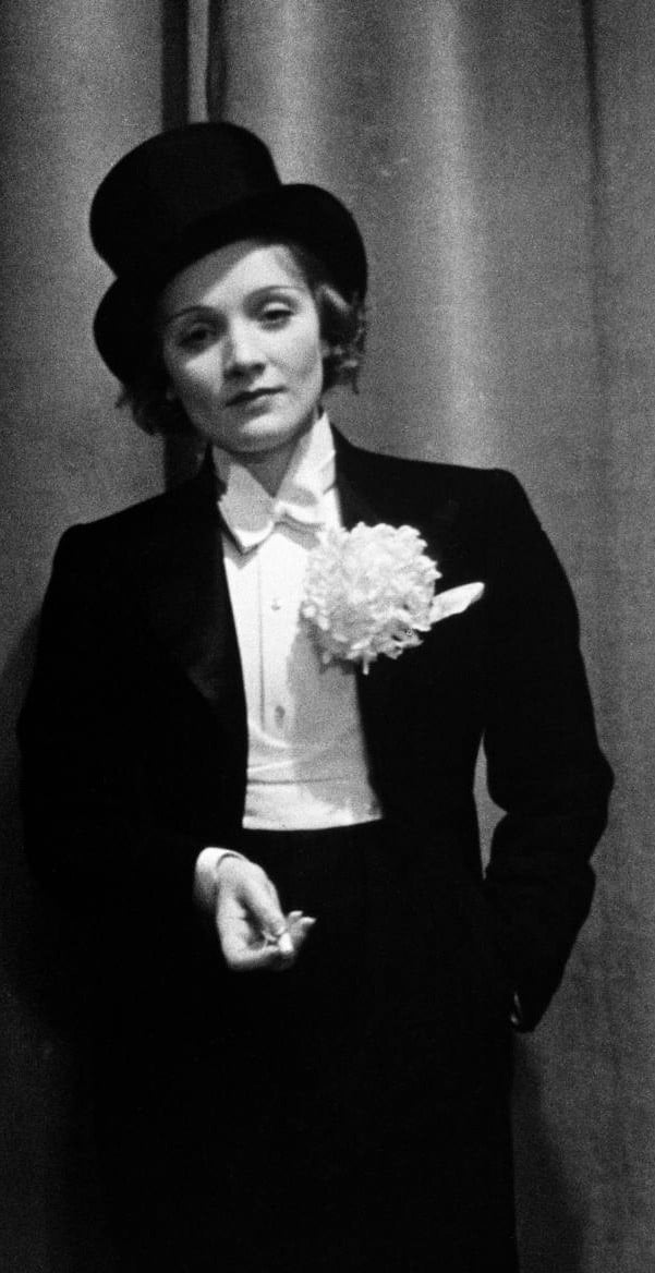 picture of marlene dietrich. Black Bedroom Furniture Sets. Home Design Ideas
