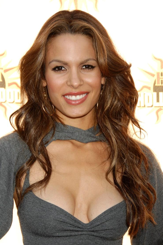 Nadine Velazquez naked (89 images) Paparazzi, Facebook, cleavage