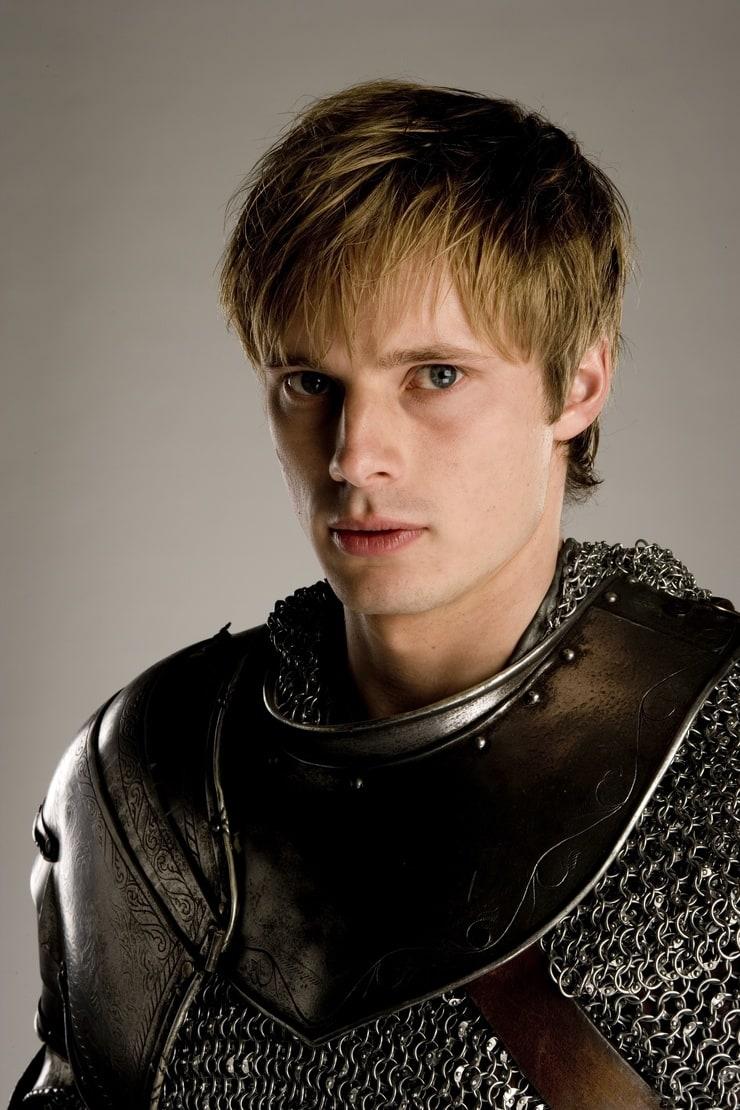 Bradley James - Merlin on BBC Photo (16069359) - Fanpop