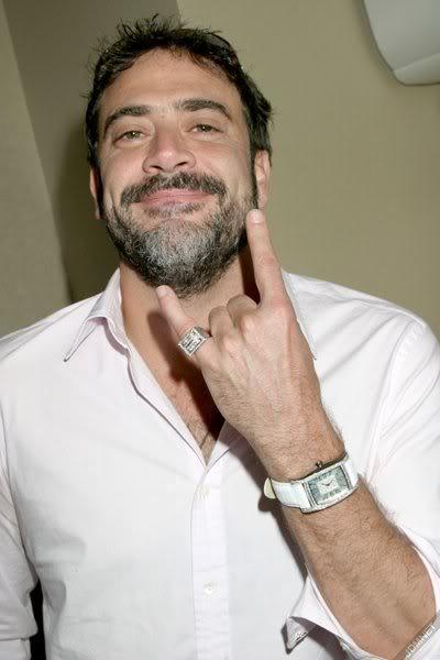 Picture of jeffrey dean morgan for Jeffrey dean morgan tattoo hand