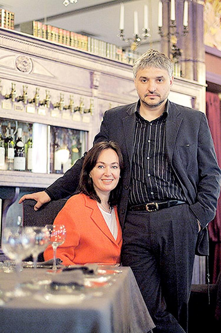 Of Larisa More Larisa Russian 88