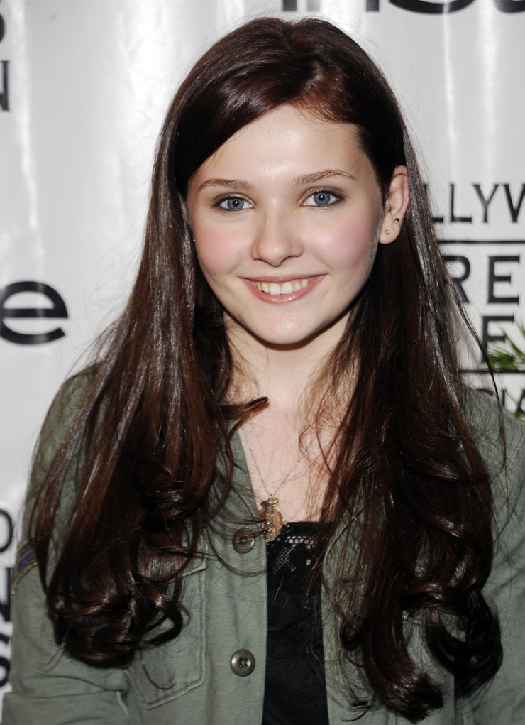 Picture Of Abigail Breslin