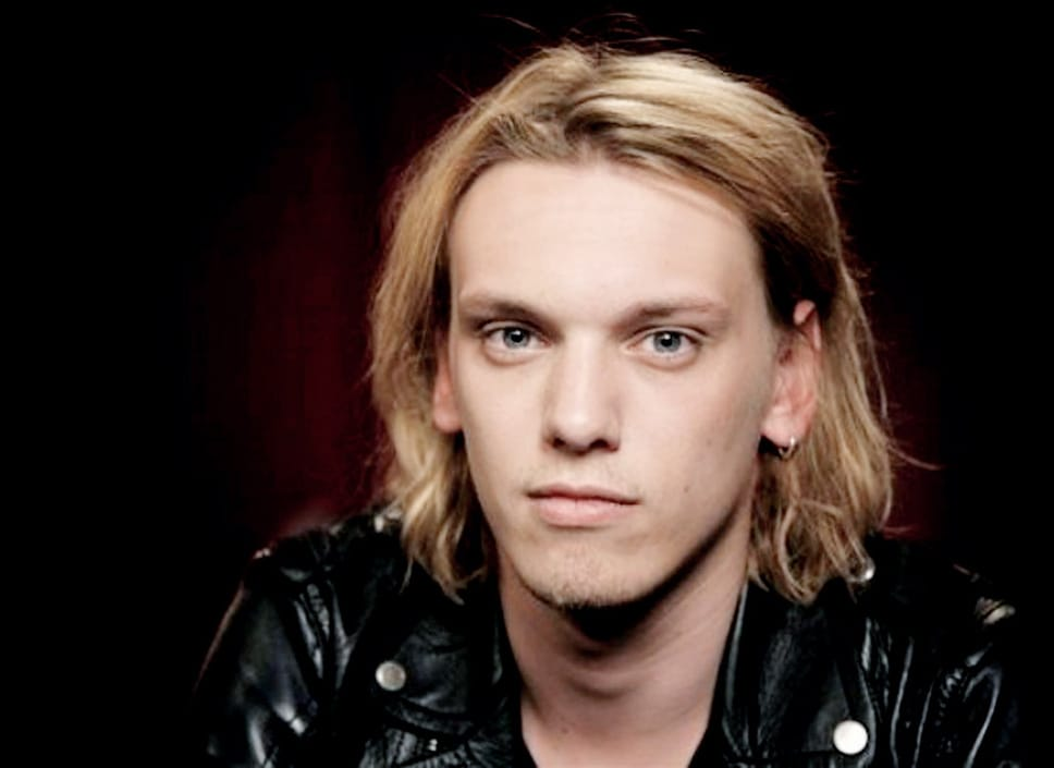 Picture of Jamie Campbell Bower