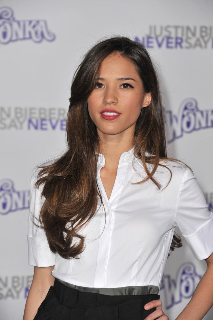 Picture of Kelsey Chow