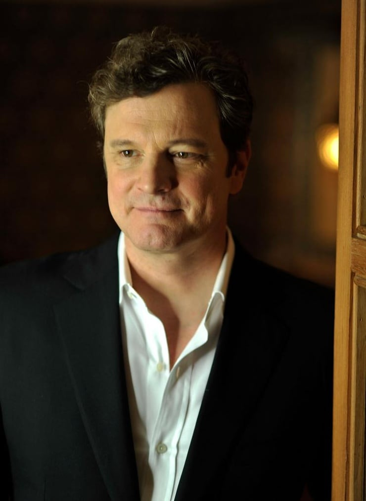 Picture of Colin Firth