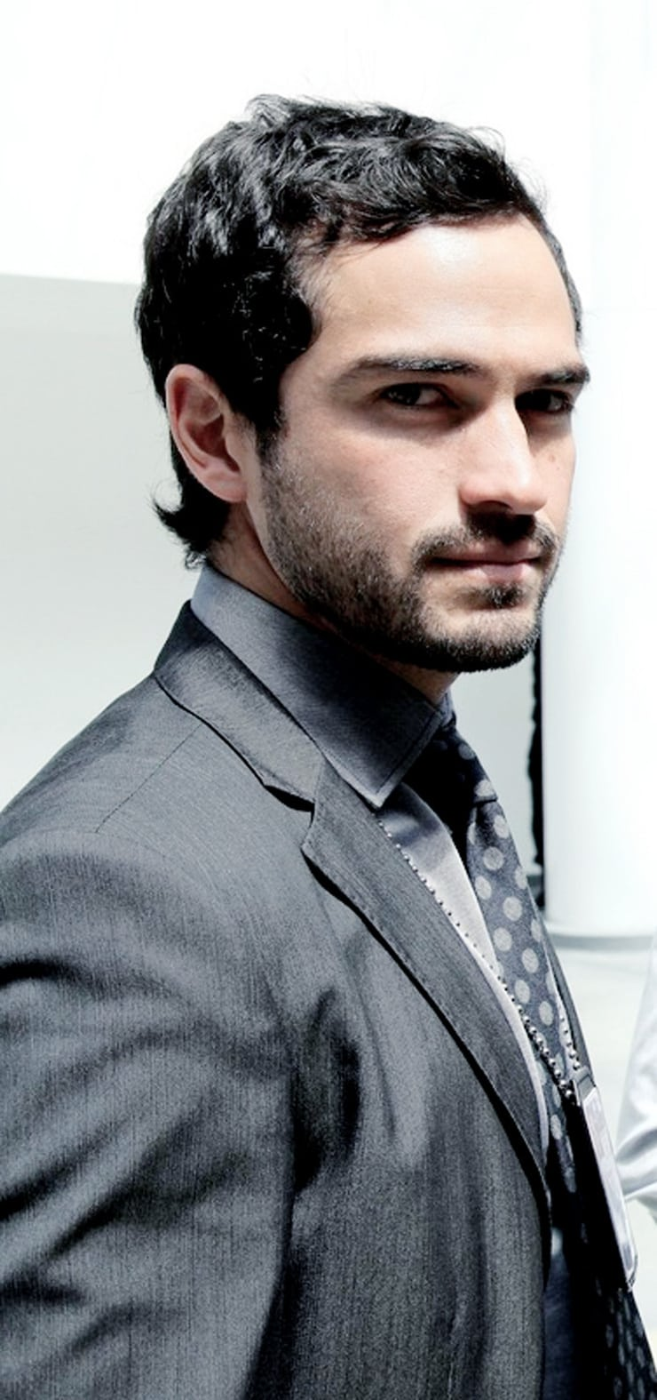 Picture Of Alfonso Herrera
