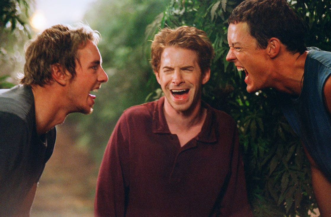 Without the paddle movie