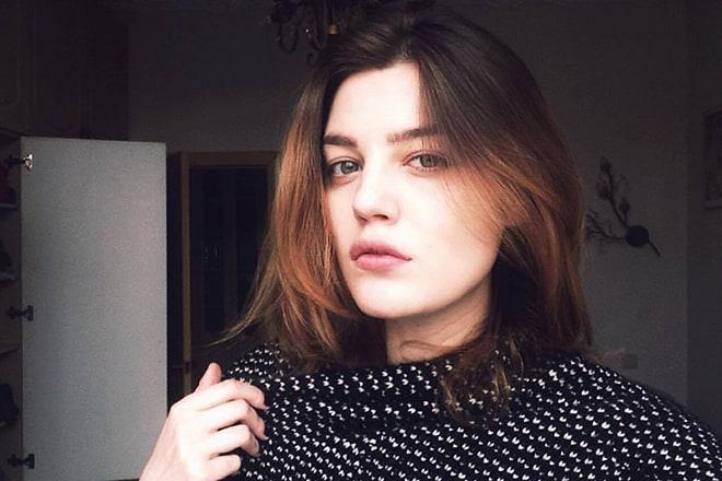 Veronika Vernadskaya - IMDb