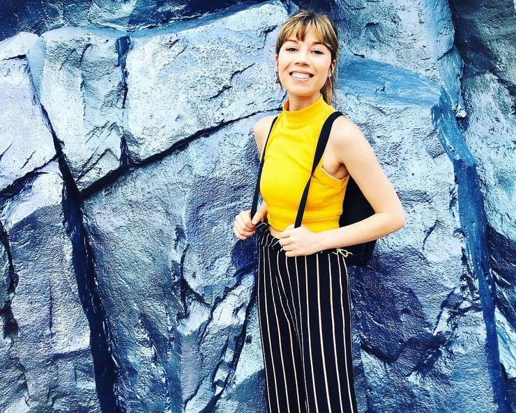 Jennette Mccurdy Alter