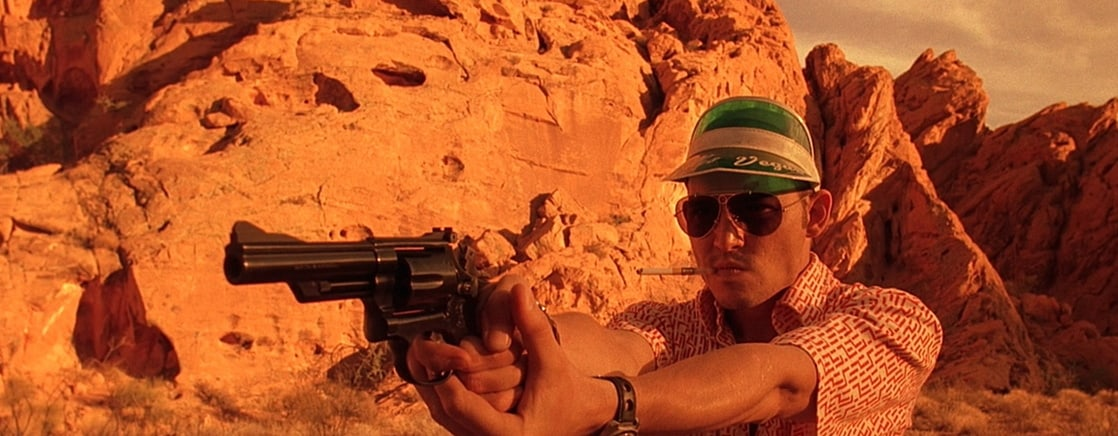 fear and loathing in las vegas thesis