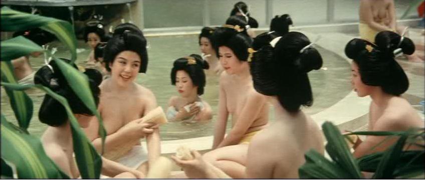 hot asian men nude
