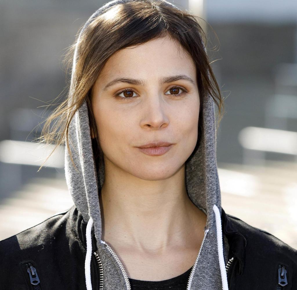 Paulina roschinsky nackt