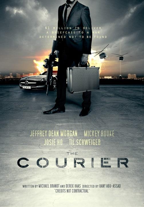 The Courier (film) - Alchetron, The Free Social Encyclopedia