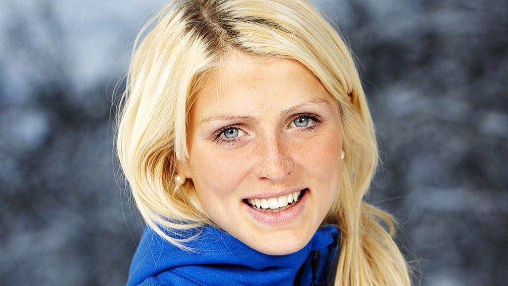 justyna kowalczyk cross country skier