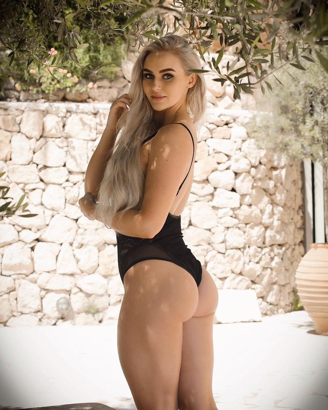 Anna nystrom bikini