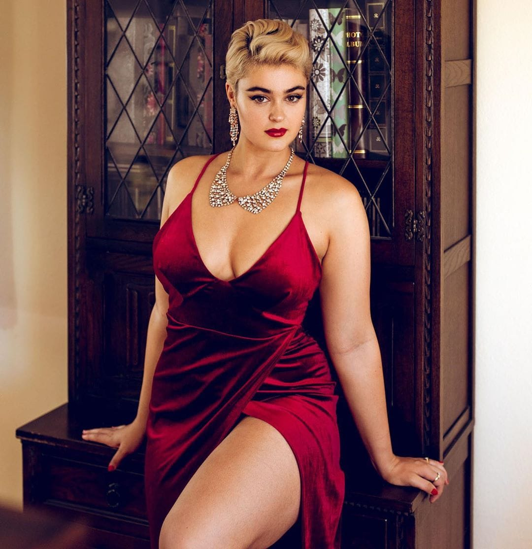 Picture of Stefania Ferrario