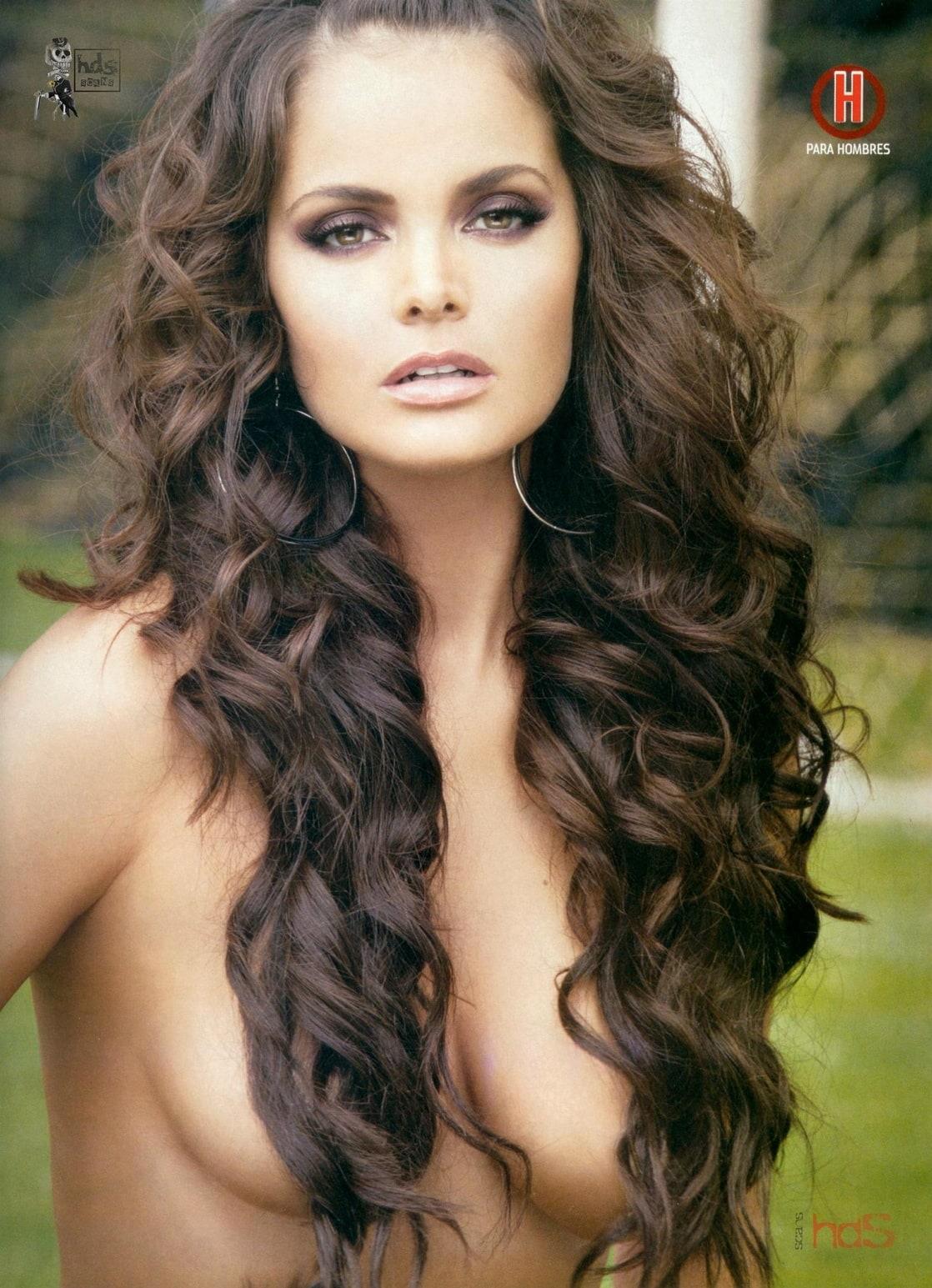 Marisol Gonzalez Nude Photos 78