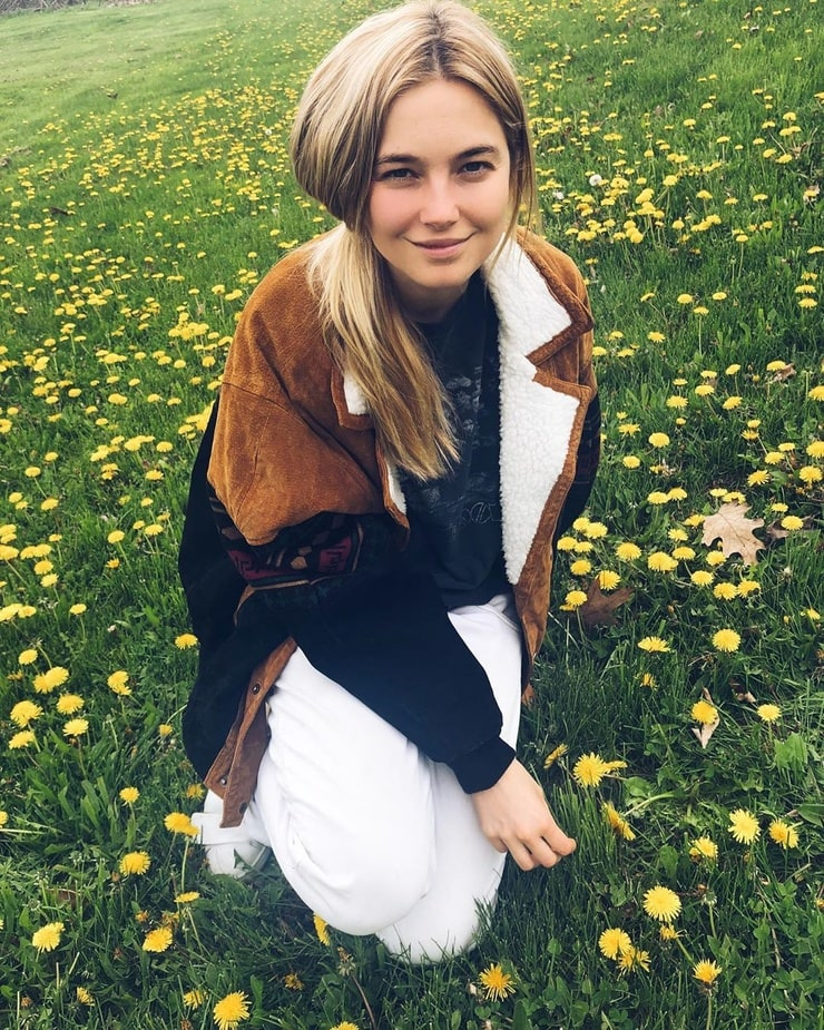 Picture of Bridget Malcolm