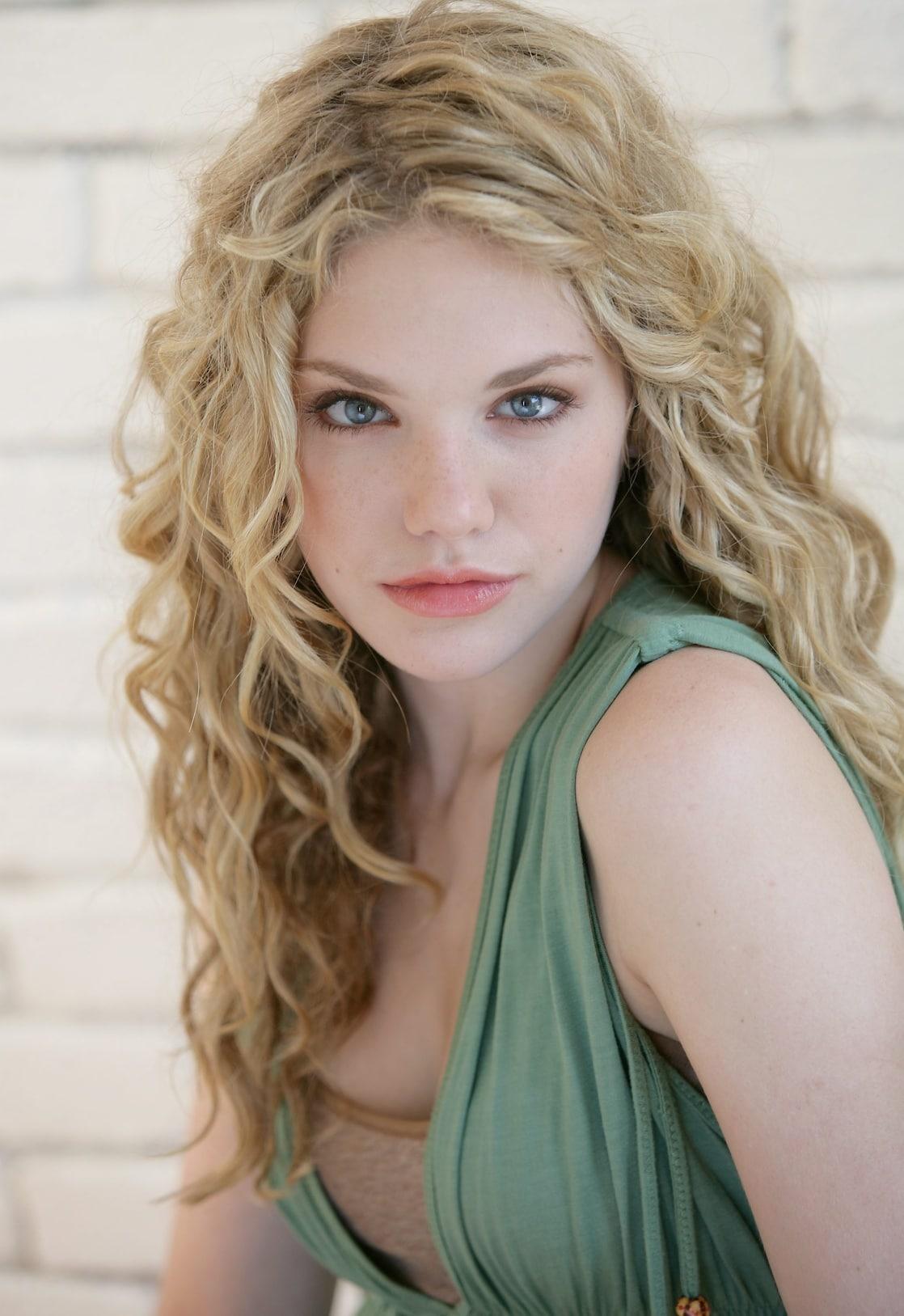 Mackenzie Mauzy