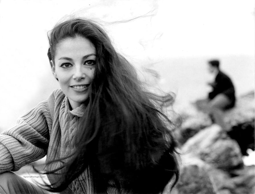 Pier angeli has been added to these lists