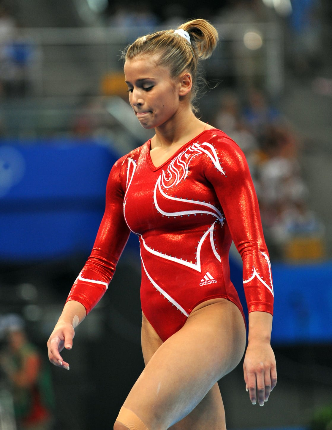 Alicia Sacramone Nude Photos 72