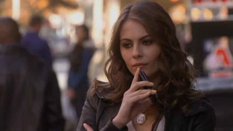 Gossip Girl                                  (2007-2012)