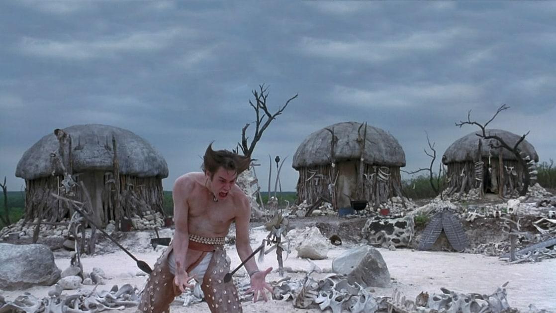 Picture of Ace Ventura: When Nature Calls