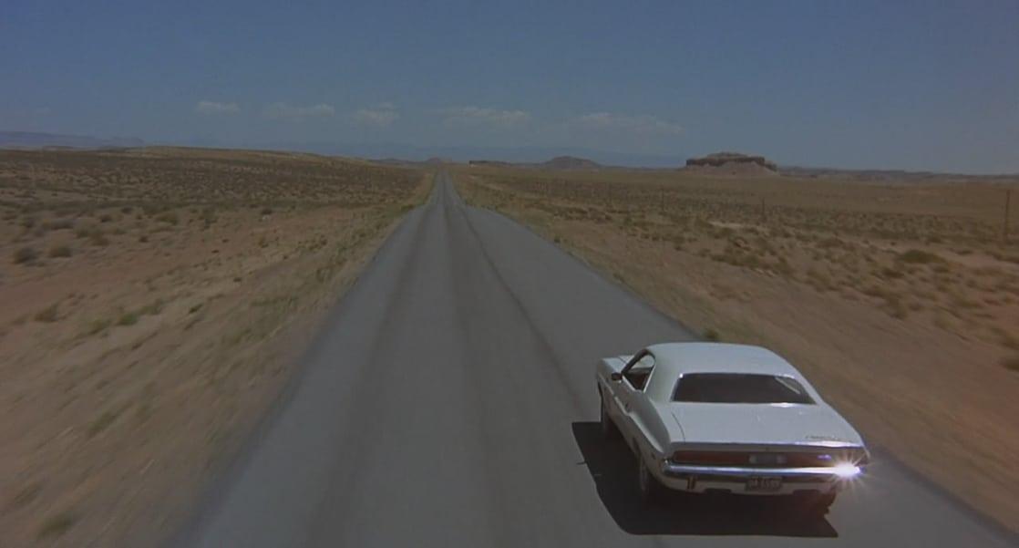 Vanishing Point (1971) Trailer - YouTube