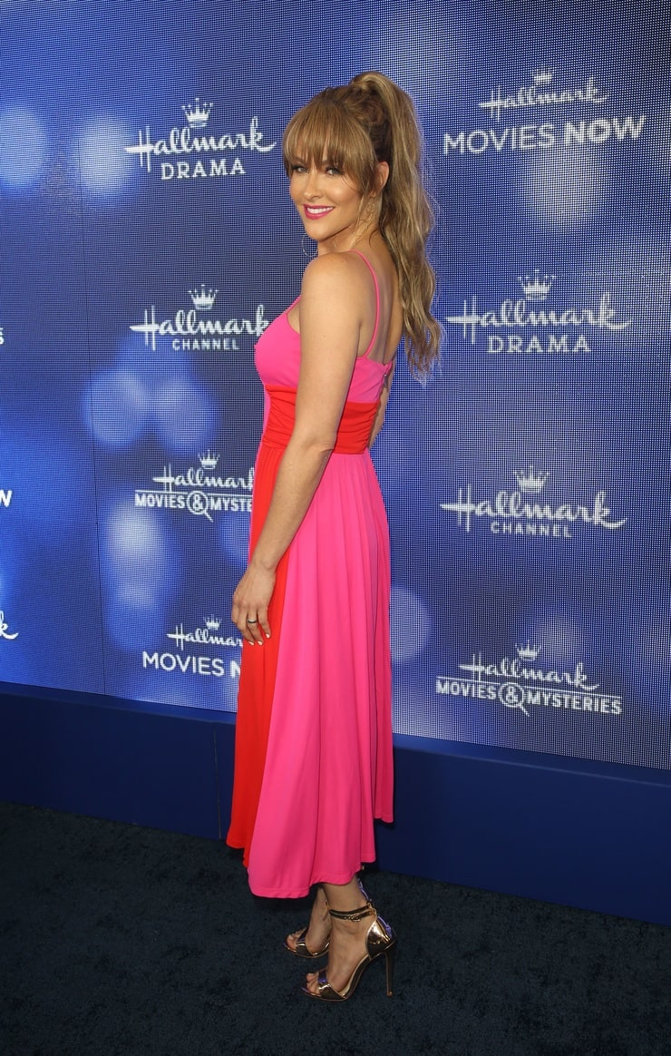 Picture of Jill Wagner