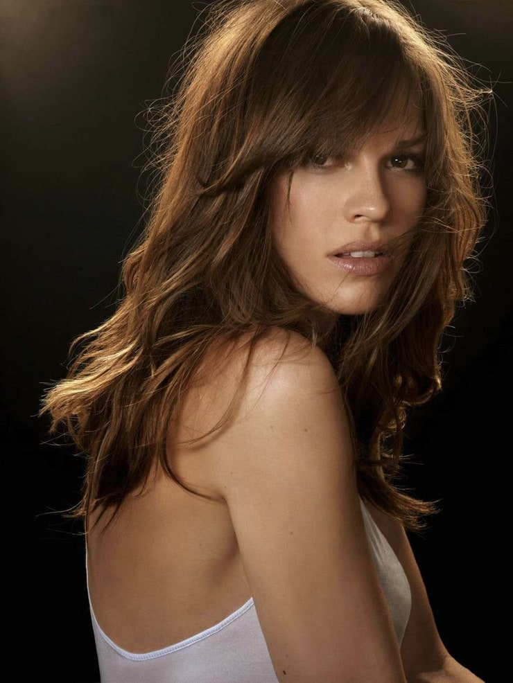 Nude Pictures Of Hilary Swank