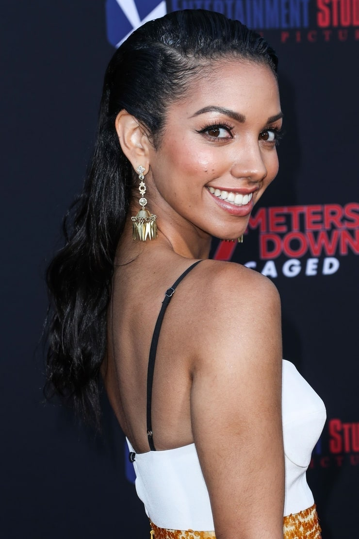Picture of Corinne Foxx