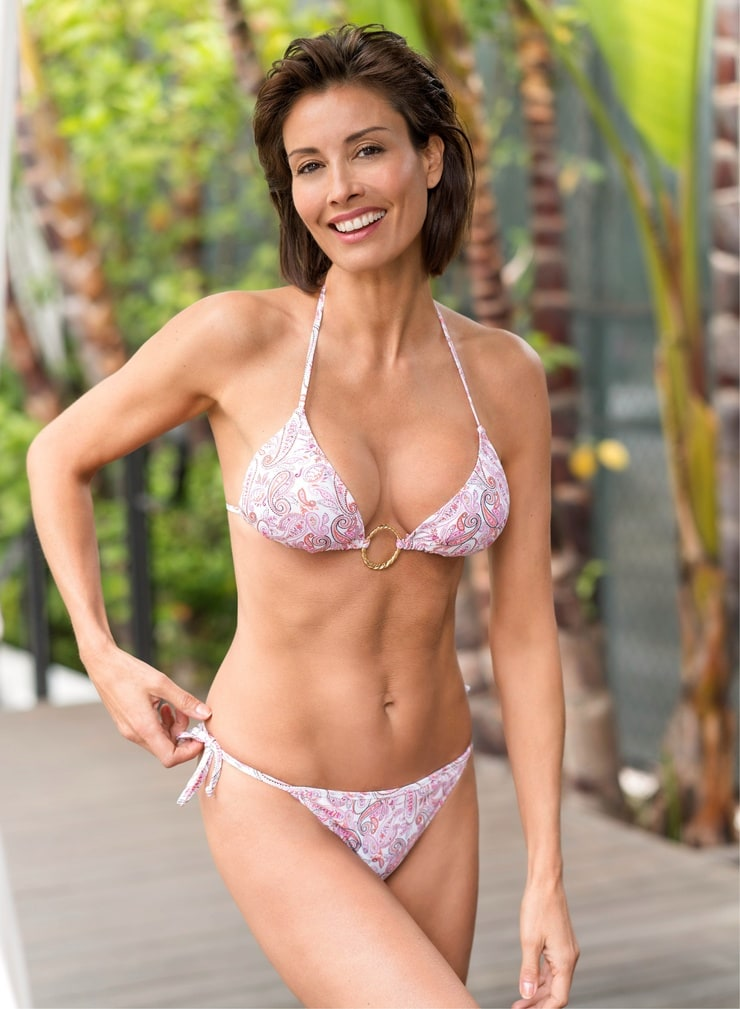 Picture of Melanie Sykes