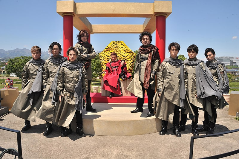 Picture of Kamen Rider Zi-O the Movie: Over Quartzer
