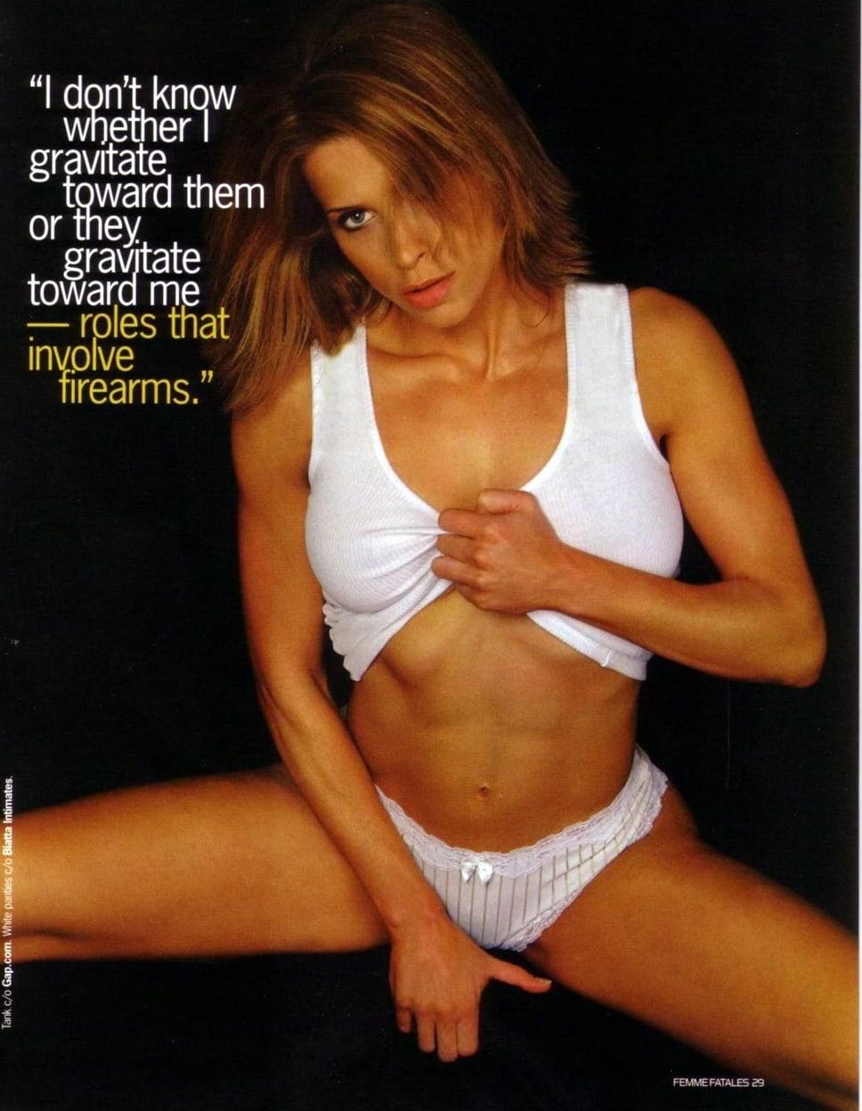 Lesbian chronicles 3 2009 - 3 6