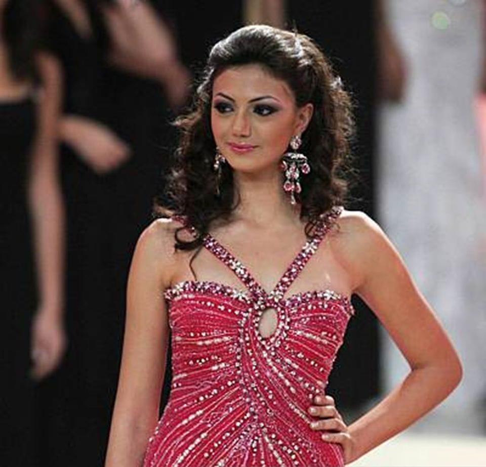 EgyptSearch Forums: Mediterranean Beauty  |Gabrielle Bou Rached Wedding
