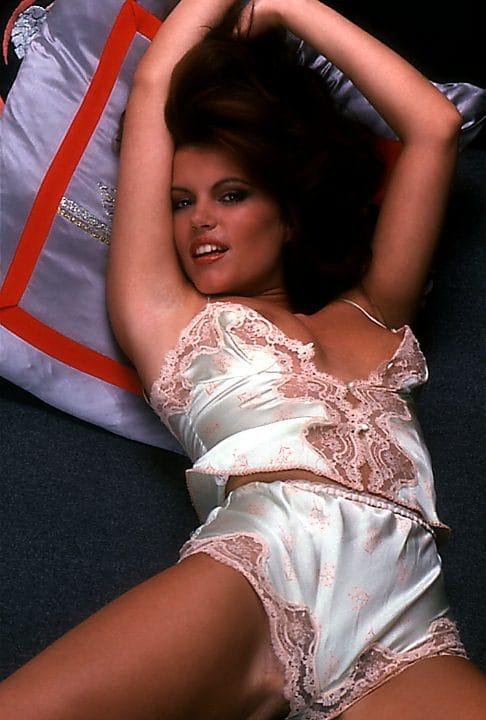 Ann Michelle nude