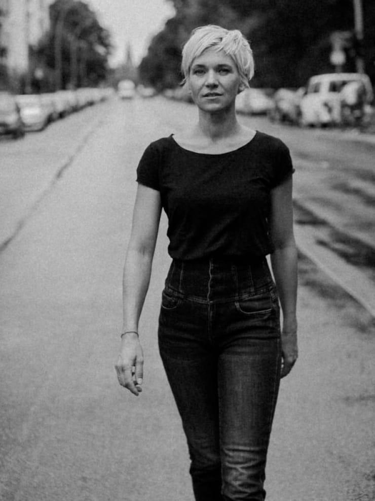 Picture of Kerstin Landsmann